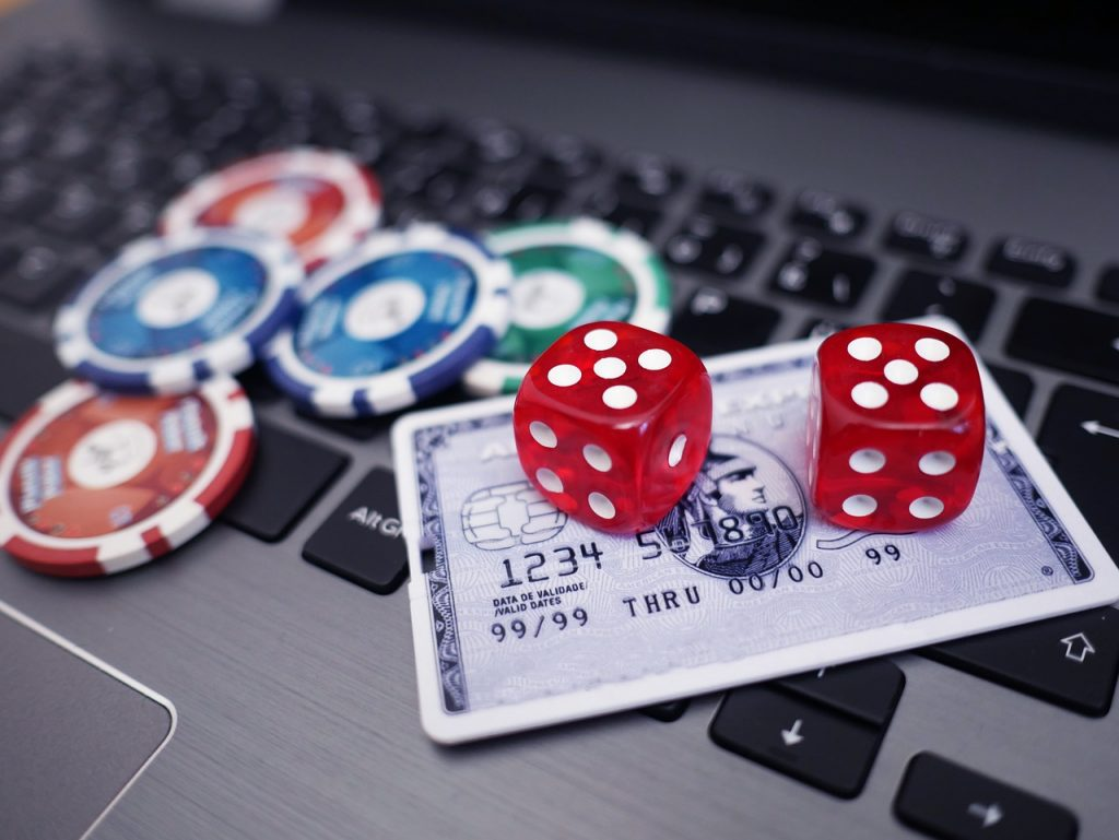 online casino earnings