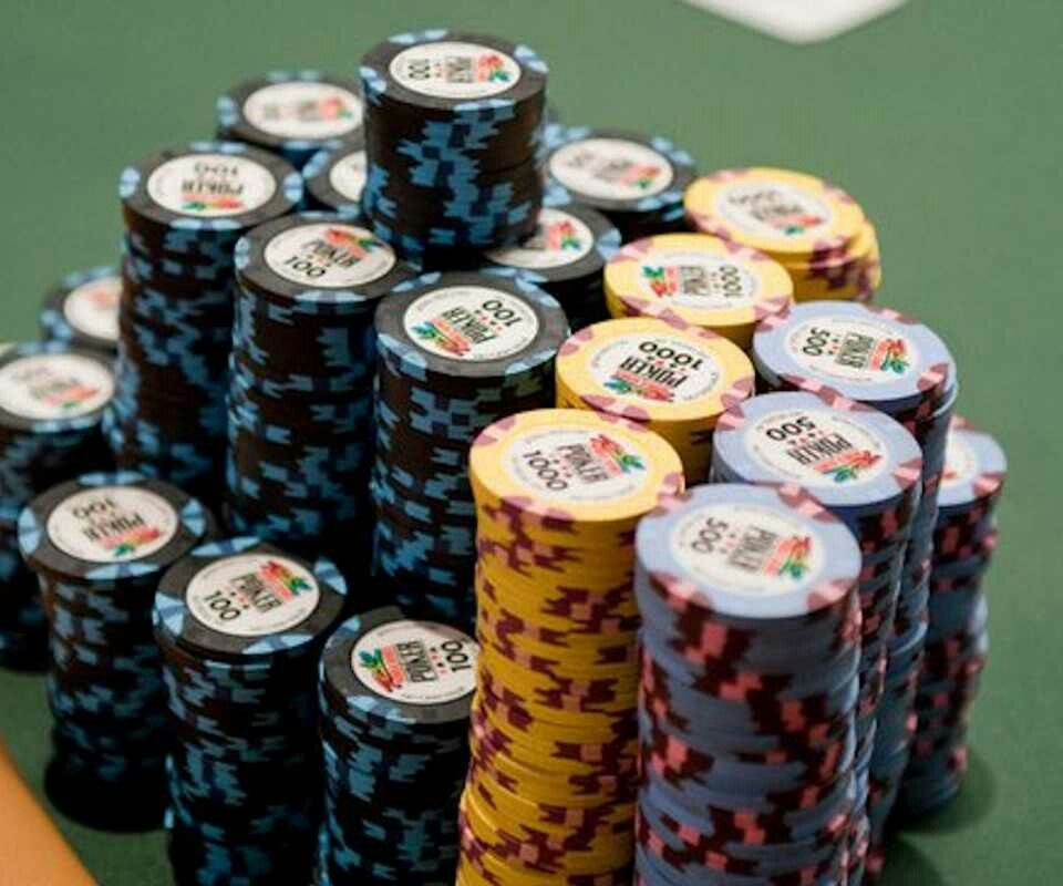 To win Poker online