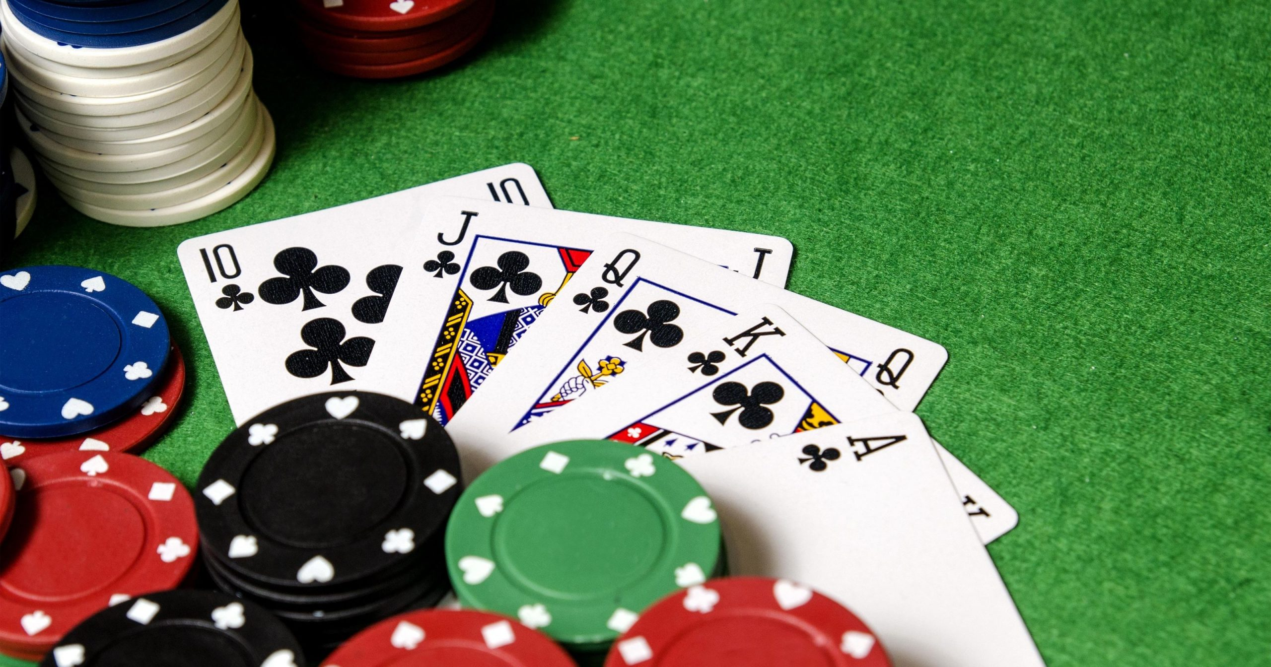 poker card sites