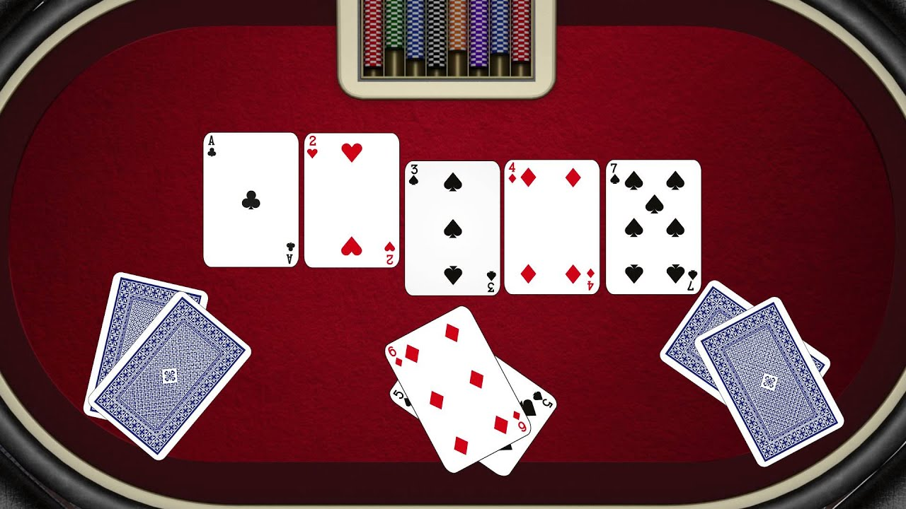 poker games download