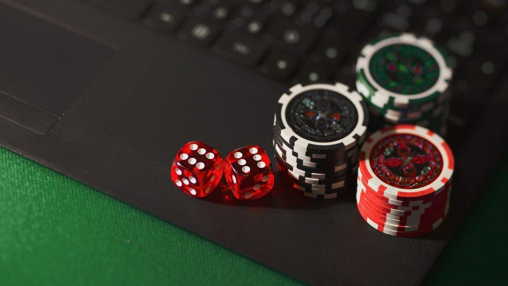 Game betting