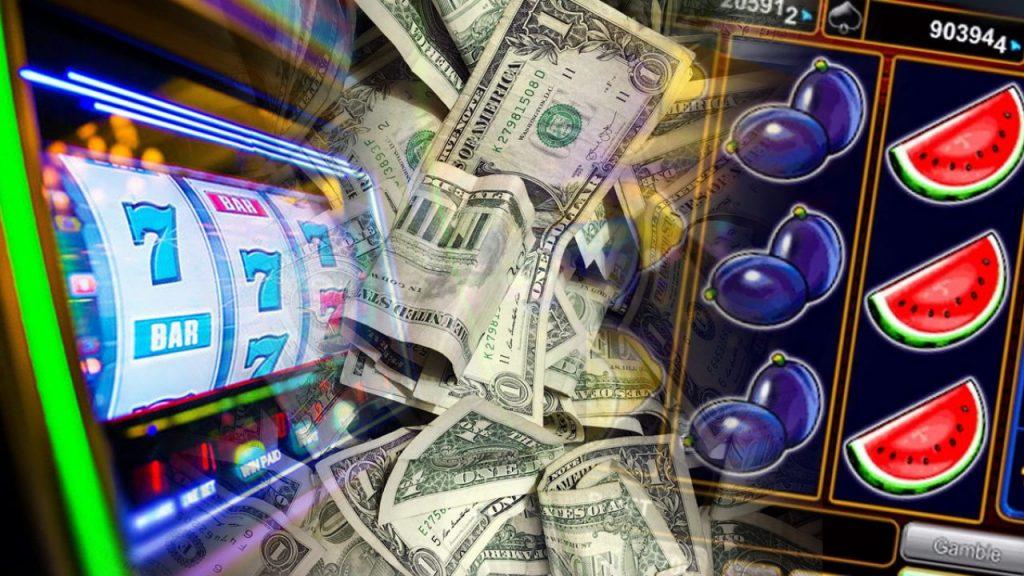 gta v online slot machine odds