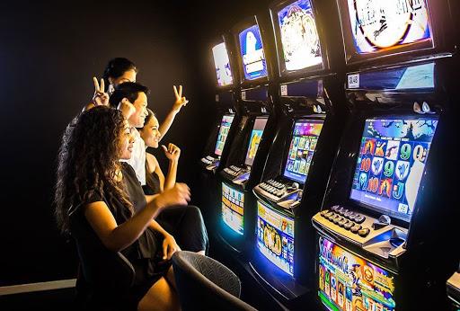 Slots Betting