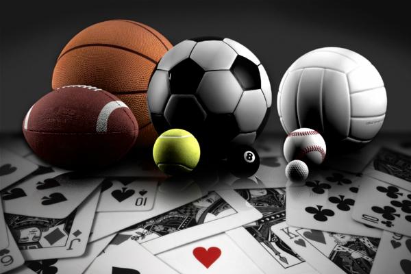 Soccor Gambling